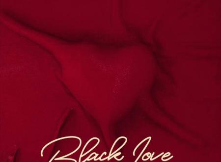 Sarkodie – Black Love