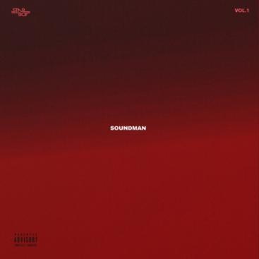 Starboy ft. Wizkid – SoundMan Vol 1 (EP)