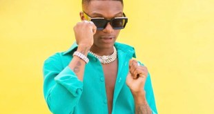 "Wizkid Rehearse ""Electric"" ahead of #StarboyFest (SEE VIDEO)"