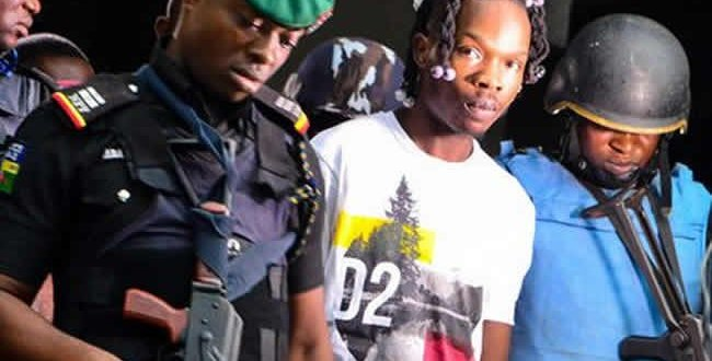 Car Theft Allegation: See When Naira Marley and His Boys Stole the Car (VIDEO)