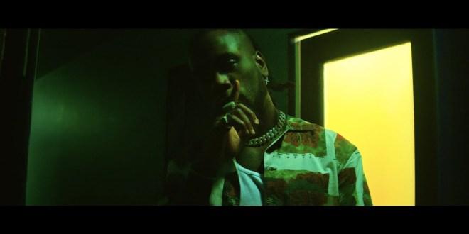 VIDEO: Burna Boy – Secret ft. Jeremih & Serani
