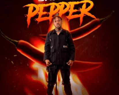 Davolee – Pepper