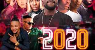 Dj tymix 2020