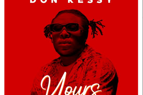 Don Kessy - Yours