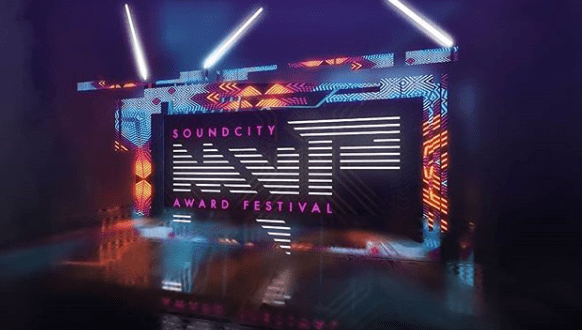 See Full List: Soundcity MVP Awards 2020