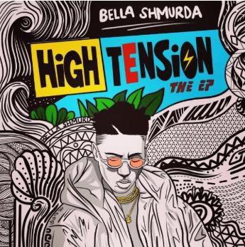 bella shmurda high tension ep img