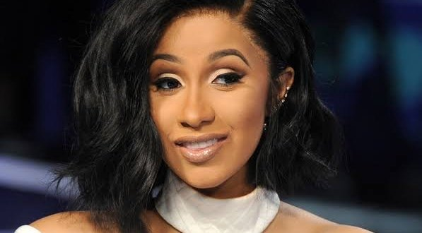 American Rapper Cardi B Reveals She Will Be Filing for Nigerian Citizenship