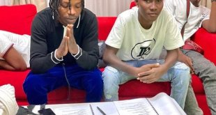 'DMW is not Where I Belong' – Zinoleesky Confirms Signing to Marlian Music