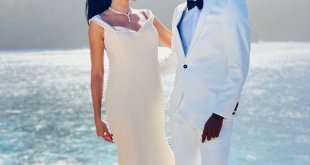 Patoranking and GirlFriend Shares Adorable Pre-Wedding Photos (SEE PHOTOS)