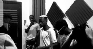 """Lil Frosh – """"Kole Re Body"""" Feat. Mayorkun (VIDEO SNIPPET)"""