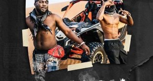 Blaq Jerzee Feat. Wizkid – 'Arizona' (VIDEO SNIPPET)