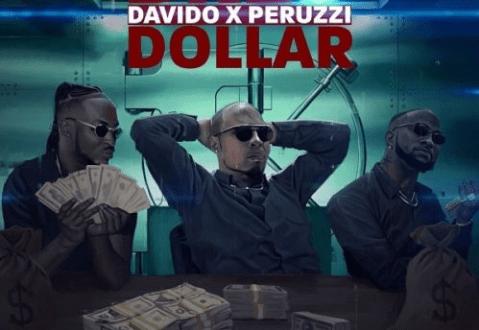 B-Red – Dollar ft. Davido x Peruzzi