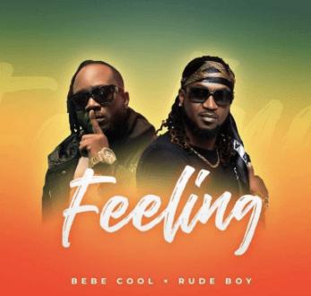 Bebe Cool ft. Rudeboy – Feeling