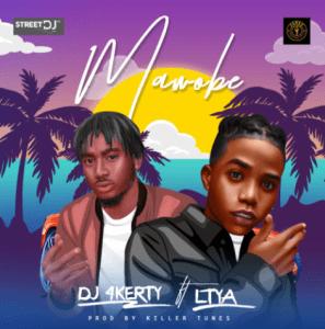 DJ 4kerty x Lyta – Mawobe