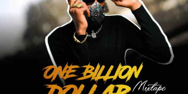 DJ Gambit - One Billion Dollar Mix
