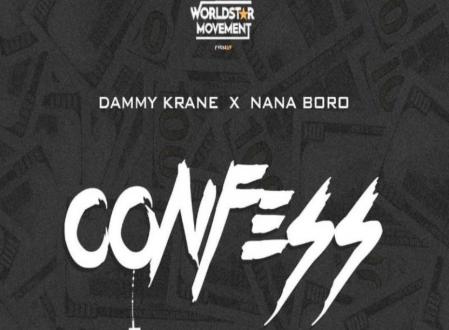 Dammy Krane ft. Nana Boro – Confess IMG