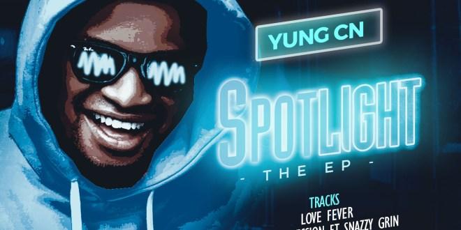 YungCN Spotlight_EP