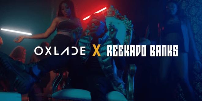 Oxlade x Reekado Banks – Craze