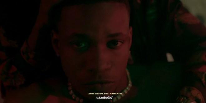 King Perryy – My Darlina Video