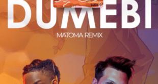 Rema x Matoma – Dumebi (Remix)