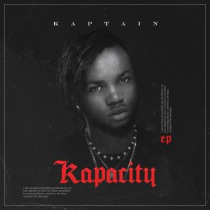 Kaptain - Gbese Gbese (E don burst)