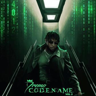 Dremo - Codename Vol. 2 IMG