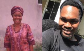 John Networq Celebrates his mother on her birthday Narrates his Past