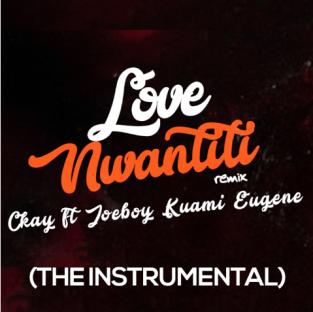 INSTRUMENTAL CKay – Love Nwantiti IMG