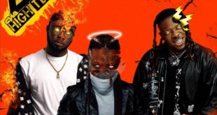 Konga X Slimcase X Mr Real – High Tension IMG
