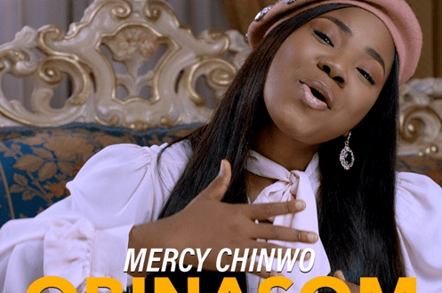 Mercy Chinwo - Obinasom IMG