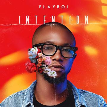 PlayBoi - Intentions (Prod By Oshow Beatz)