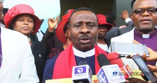 COVID-19: CAN Request FG to Re-open Churches