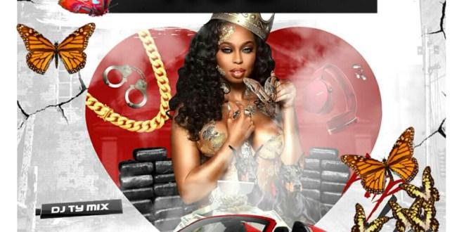 Dj Tymix - Naija Old R&B Mix