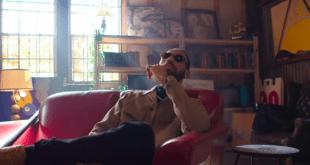"Phyno Introduces New Video ""Speak Life (On God)"""