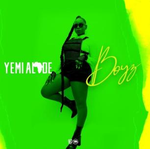 Yemi Alade – Boyz