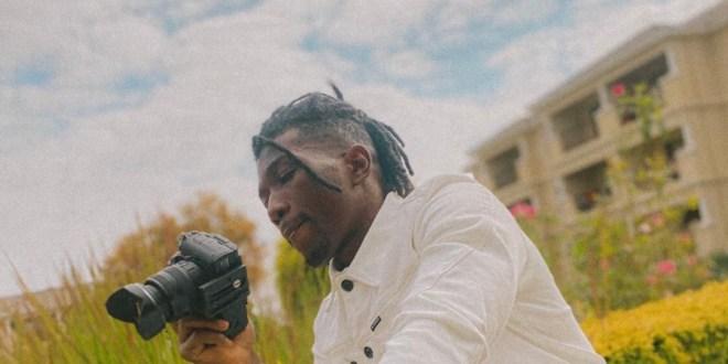 Meet Director OT aka Temitope O.