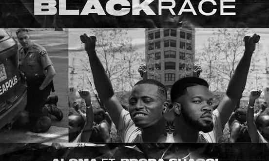 Aloma DMW Ft. Broda Shaggi – Black Race