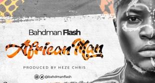 Bahdman Flash - African Man