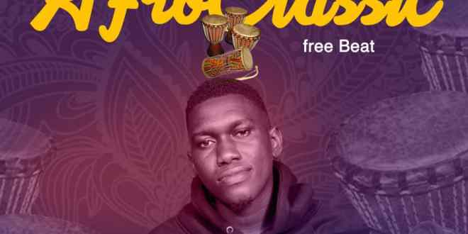 INSTRUMENTAL: Major Dan - Freebeat Afro Classic