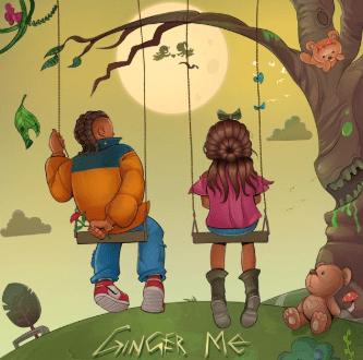 Rema – Ginger Me