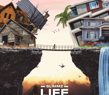 Slimmz – Life ft. Ycee x Del B