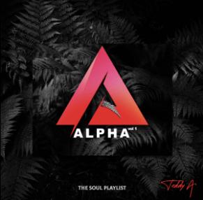 Alpha Vol. 1 – The Soul Playlist IMG