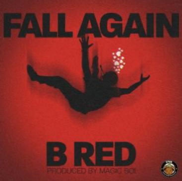B-Red – Fall Again IMG