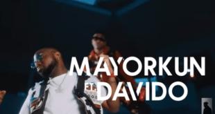VIDEO: Mayorkun x Davido – Betty Butter