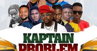 DJ Zee - Kaptain Problem Mix