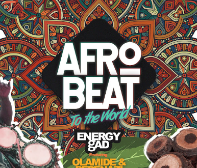 Energy Gad Ft. Olamide & Pepenazi – Afro Beat To The World IMG