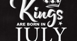 DJ Phat - Kings Are Born In July Mix