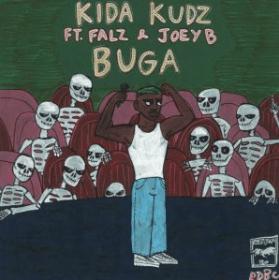 Kida Kudz – Buga Ft. Falz X JoeyB IMG
