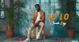 "Omah Lay serves up the ""LO LO"" Official Video"