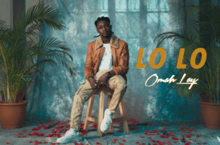 """Omah Lay serves up the """"LO LO"""" Official Video"""